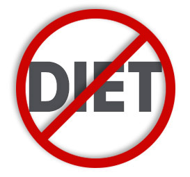 Нет диетам