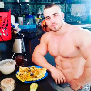 Питание для набора сухой массы