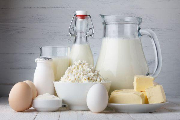 Потребление жиров и выработка тестостерона