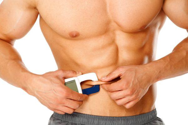 Уровень жира в организме и тестостерон