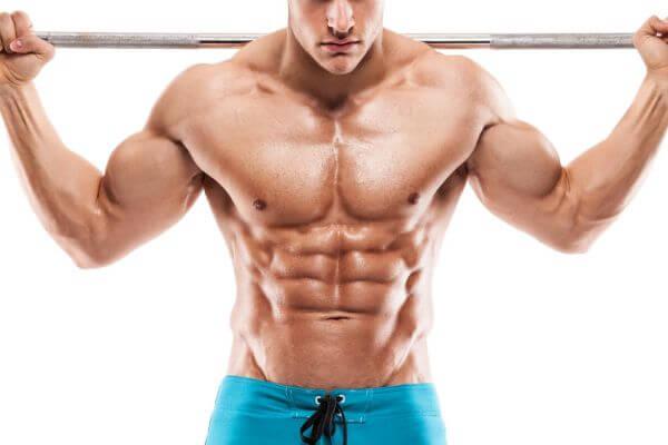 Комплексные тренировка на все мышцы тела