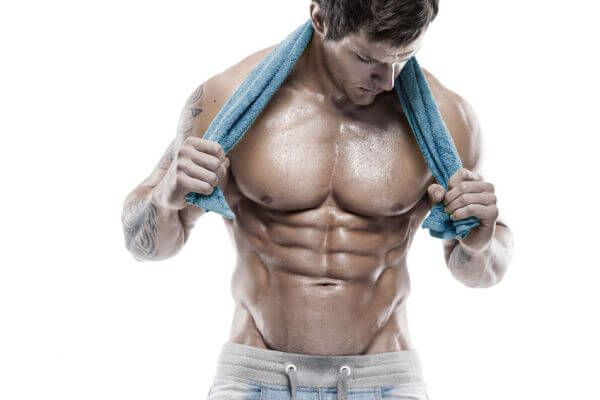 Комплексные тренировки на все тело