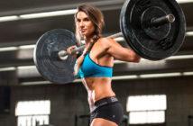 Упражнения на рельеф мышц