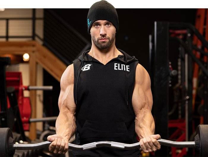 Тренинг мышц рук
