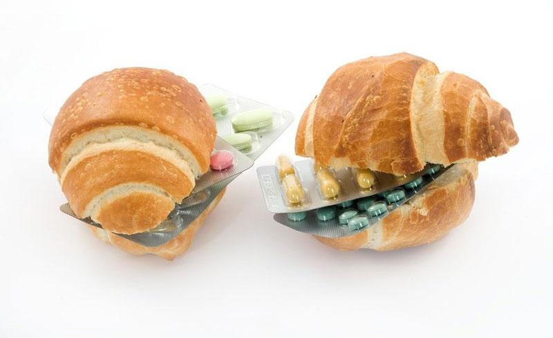 Добавки к питанию на жиросжигание