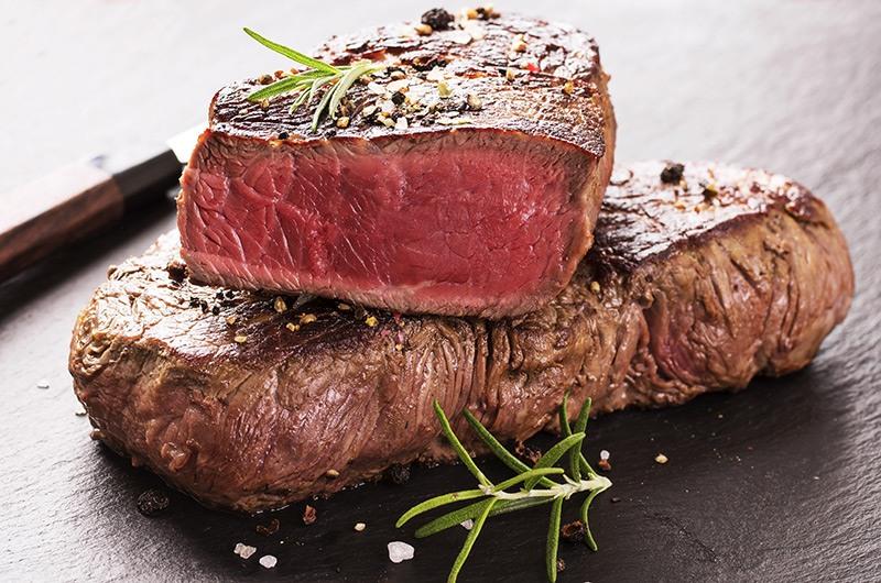 Органическое мясо