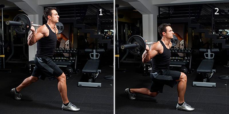 Эффективные упражнения для увеличения мышц ног thumbnail