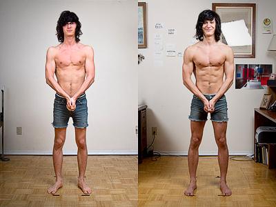 Как набрать вес мужчине и что нужно есть, чтобы поправиться худому и увеличить массу тела