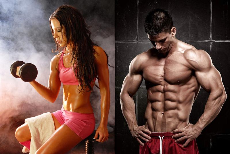 Сжечь Жир Сохранив Мышцы. Сжечь жир, не потеряв мышцы? Можно!