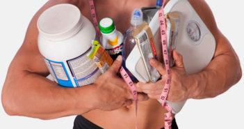 Добавки для роста мышц