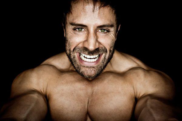 Как повысить уровень тестостерона у себя в крови