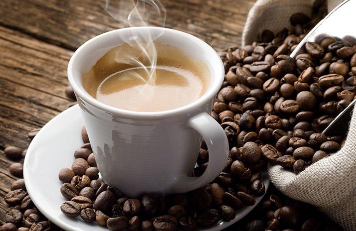 «Ограничьте потребление кофе до 2-х чашек в день и не принимайте никаких других стимуляторов».