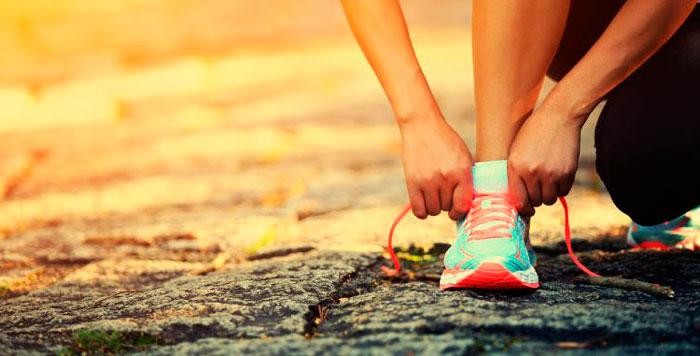 Как выбрать лучшие кроссовки для бега