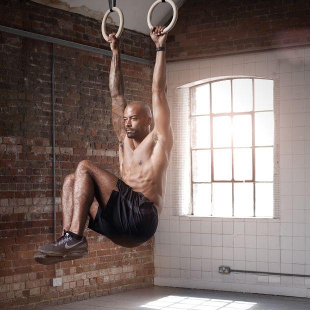 Упражнения для нижнего пресса для мужчин thumbnail