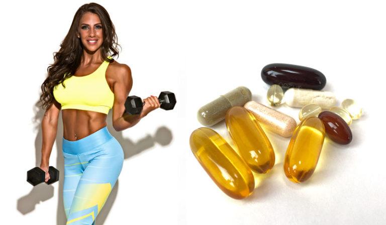 калорийность питания для похудения женщин