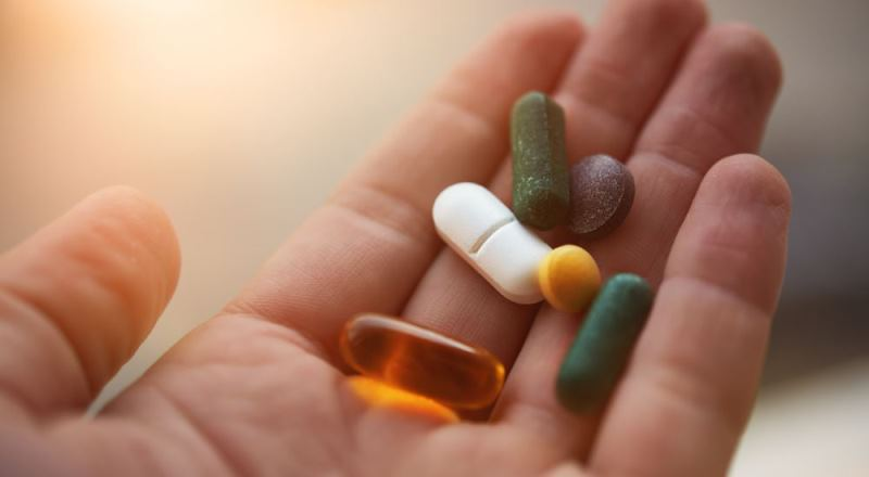 Нужны ли мультивитамины