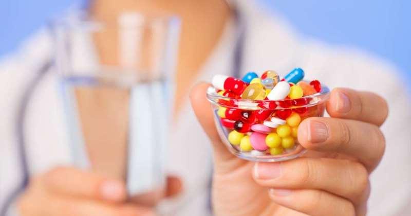 Витамины при болезнях