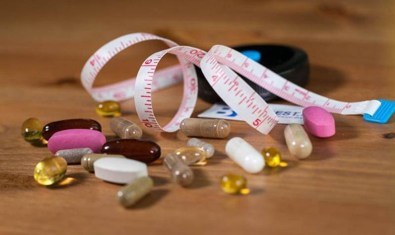 Помогут ли витамины похудеть