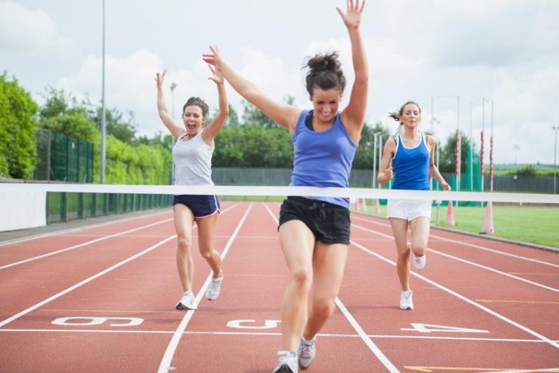 Улучшает бег и прыжки
