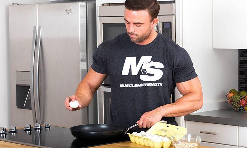 Значение белка при потере веса