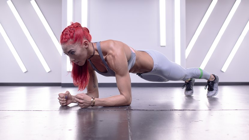 Упражнения на мышцы кора: как и для чего качать мышцы кора